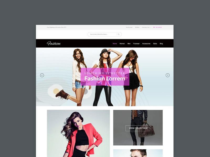 e-commerce_fashion_template