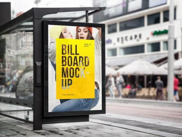 outdoor_bus_stop_billboard_mockup