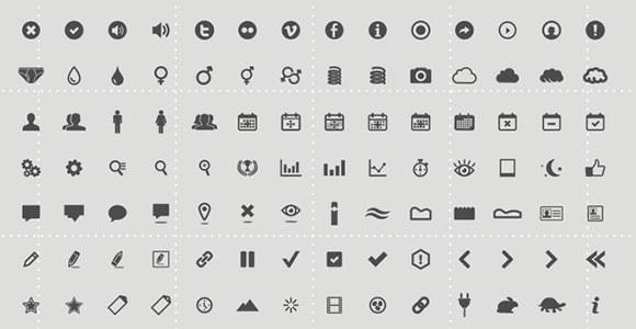 set_of_126_icons_free_psd
