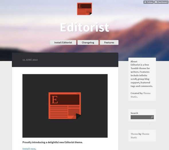 editorist infinite_scroll_theme