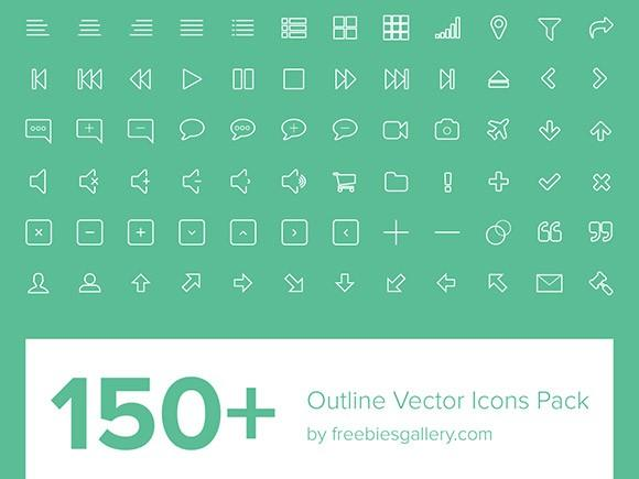 150_outline_vector_icons_eps_png
