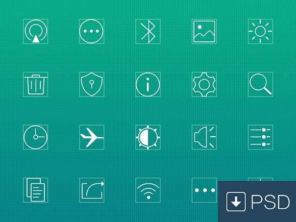 20_settings_line_icons