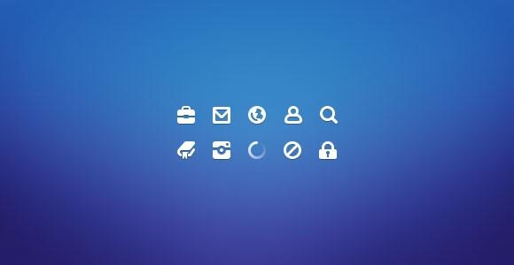 20×20_free_psd_icons