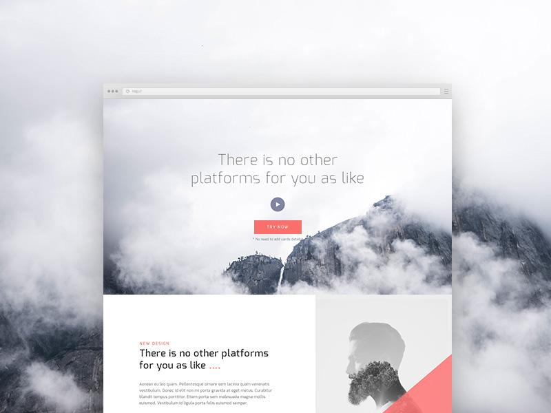corporate_landing_page