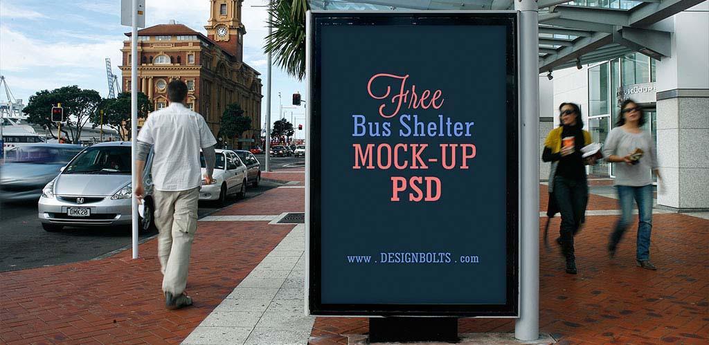 two_bus_shelter_mockups