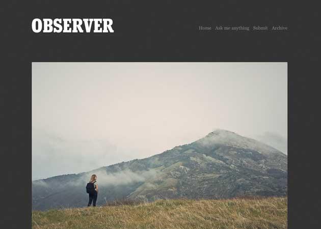 observer_tumblr_theme