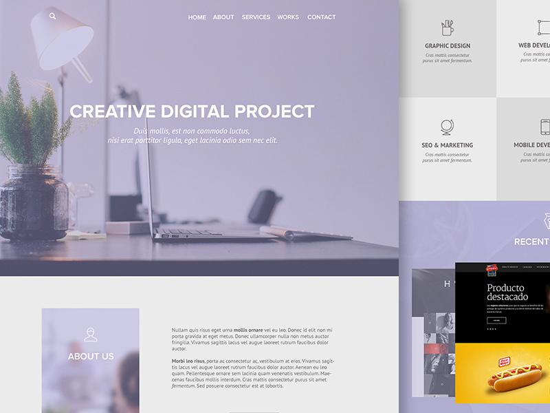 digital_agency_landing_page_website