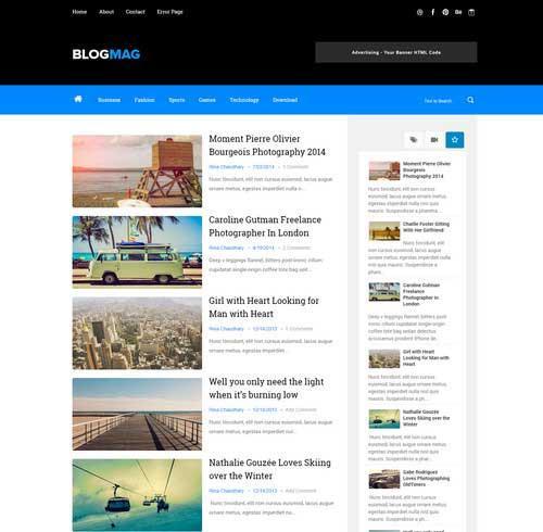 blogmag