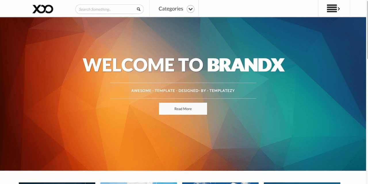 brandx_free_blogger_template