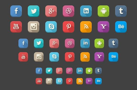 42_long_shadow_social_icons