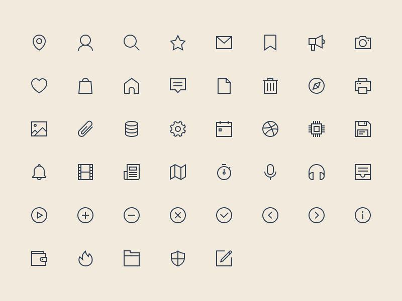 48_linear_icons