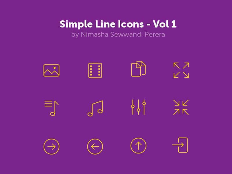 simple_line_icons