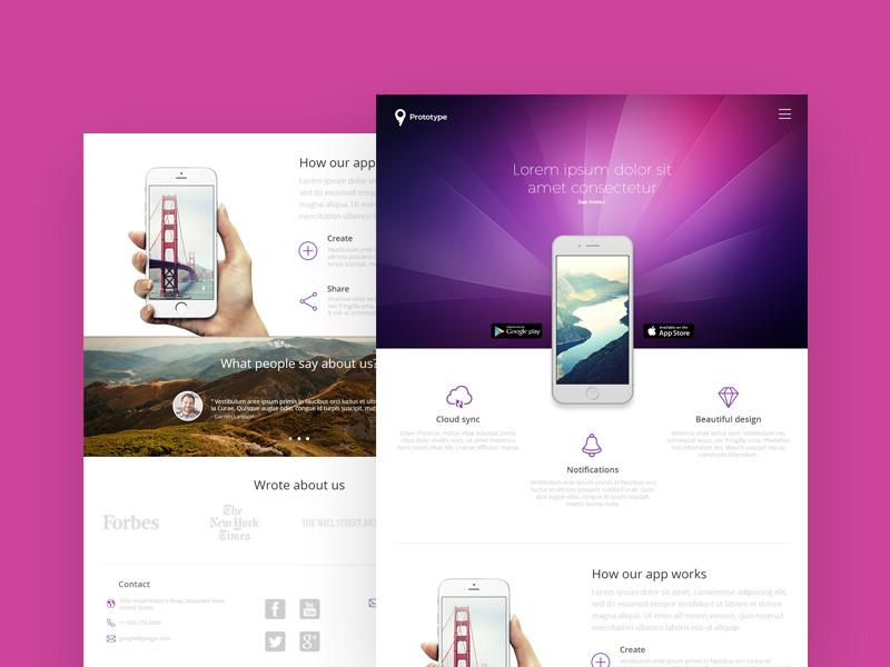 mobile_landing_page