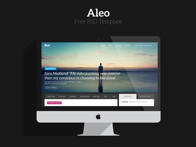 aleo_template