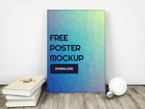 outdoor_poster_design_presentation_mockup_template