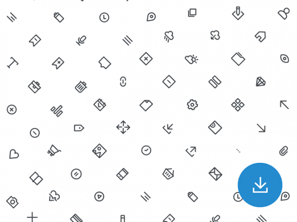 70_free_basic_outline_icons