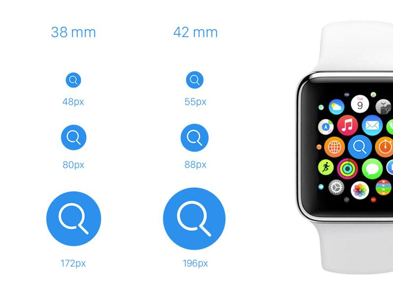 template_for_apple_watch_icons