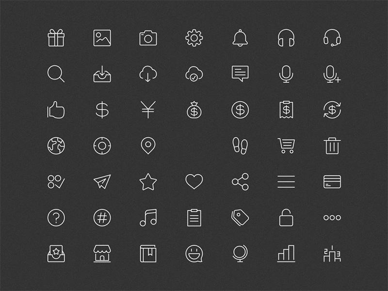 48_line_icons