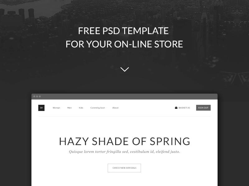 ecommerce_theme_for_clothing_store