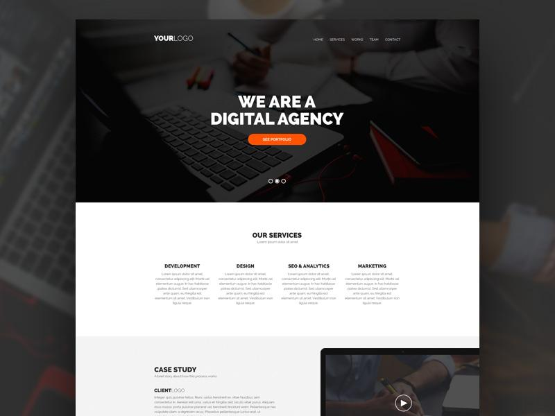 agency_template