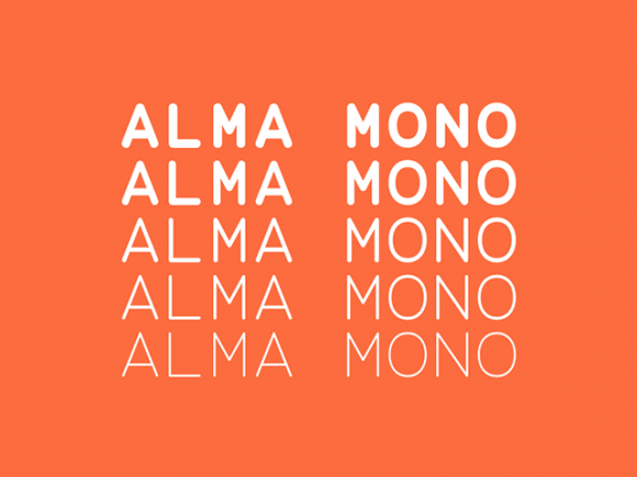 alma_mono_free_typeface_in_5_weights