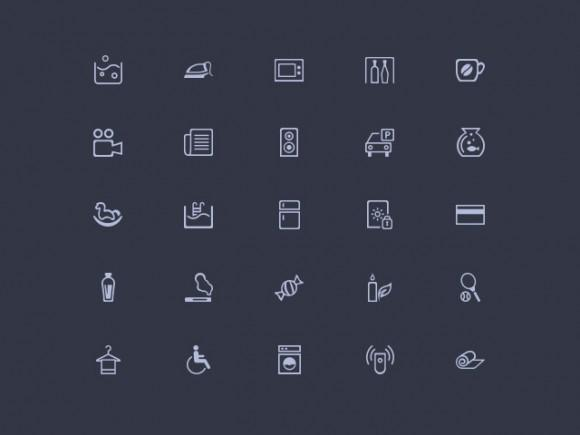amenities_50_misc_psd_icons