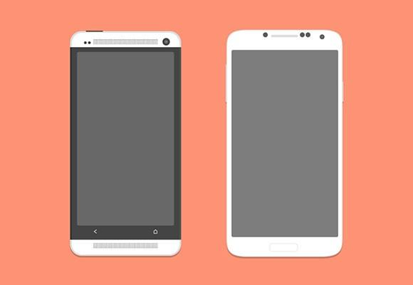 htc_one_and_galaxy_s4_psd_mockups