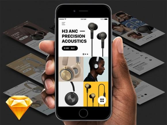app_concept_for_bang_olufsen_store