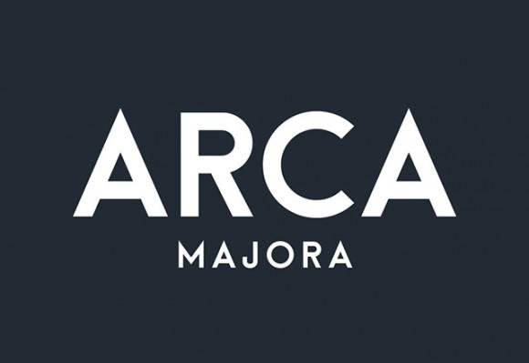 arca_majora_free_font