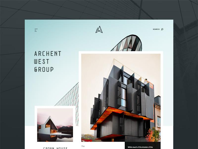 architecture_website_concept