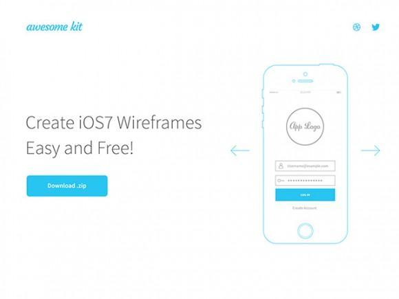 awesome_ux_kit_ai_wireframe_templates
