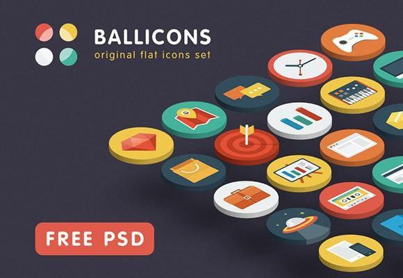 ballicons_15_free_psd_icons