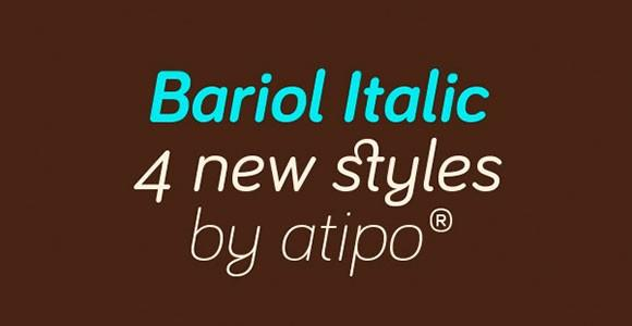 bariol_italic_free_font