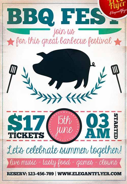 bbq_fest_party_free_flyer_template