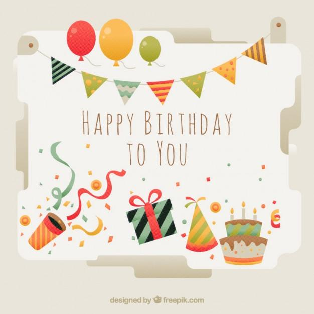 beautiful_birthday_card_with_elements
