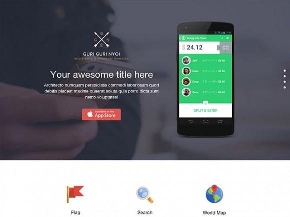 bootstrap_3_single_page_template