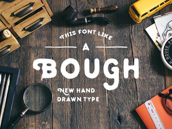 bough_free_font