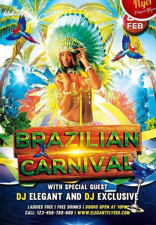 free_brazilian_carnival_flyer_psd_template