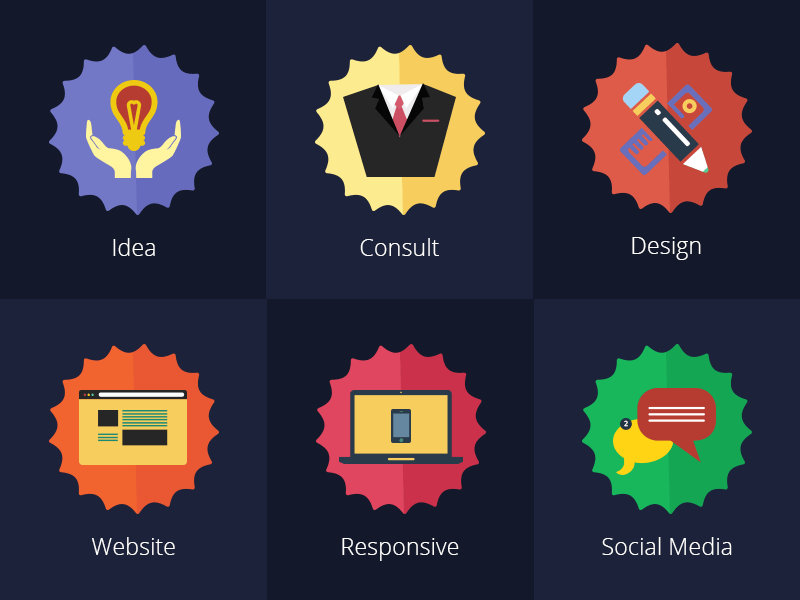 flat_serivces_icons