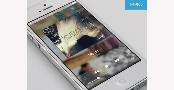 clean_music_player_app