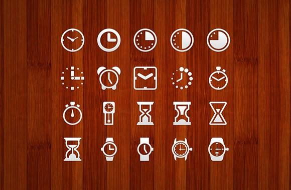 clocks_and_watches_icons