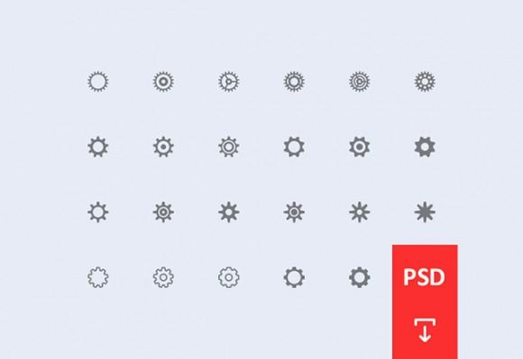 cogwheel_settings_icons_psd