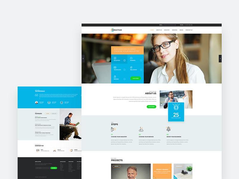 consult_plus_template