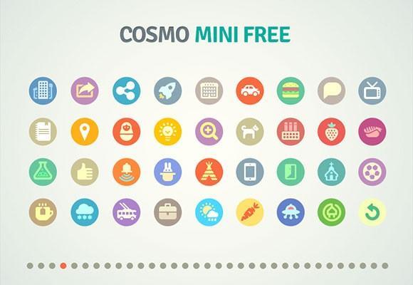 cosmo_1200_mini_free_icons