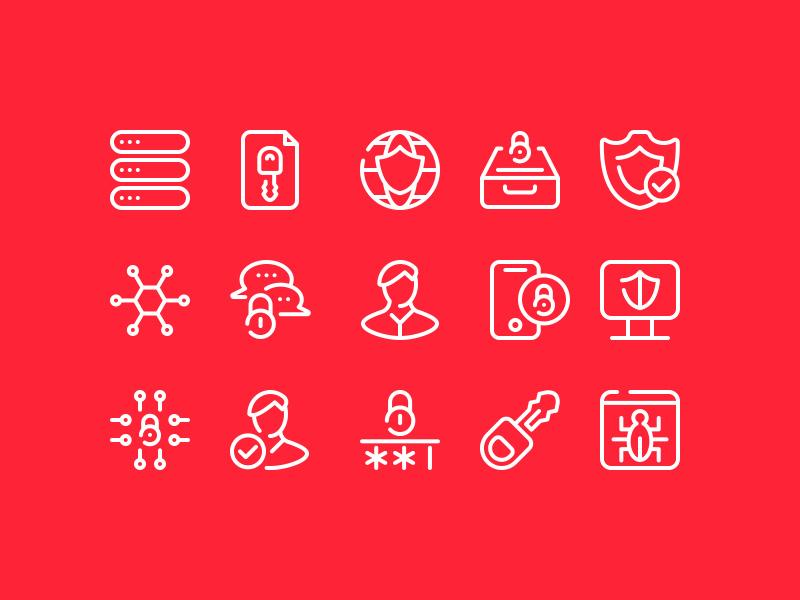 cyber_security_icons_vol.1