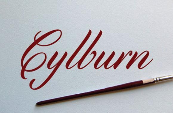 cylburn_font