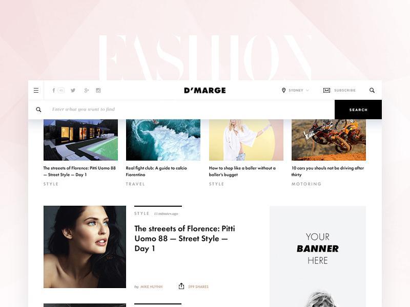 fashion_news_template