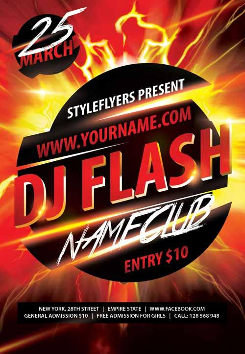 dj_flash_free_flyer_template