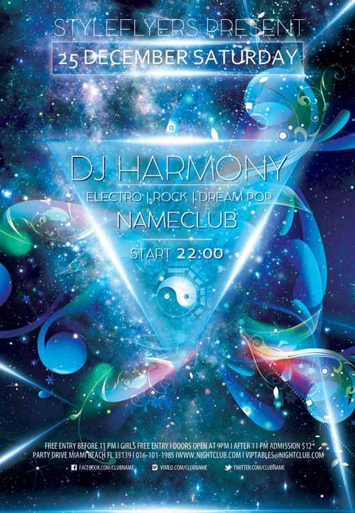 dj_harmony_free_flyer_template