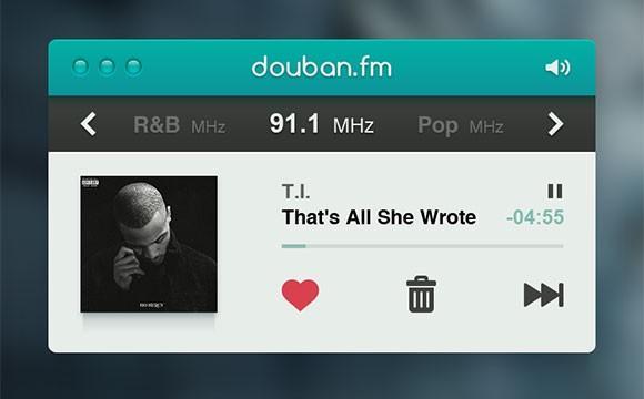 douban_fm_psd_radio_player
